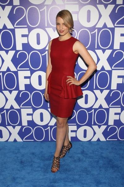 Photo Coverage: FOX '10-'11 Primetime Season Launch