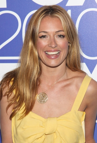 Cat Deeley (SYTYCD)