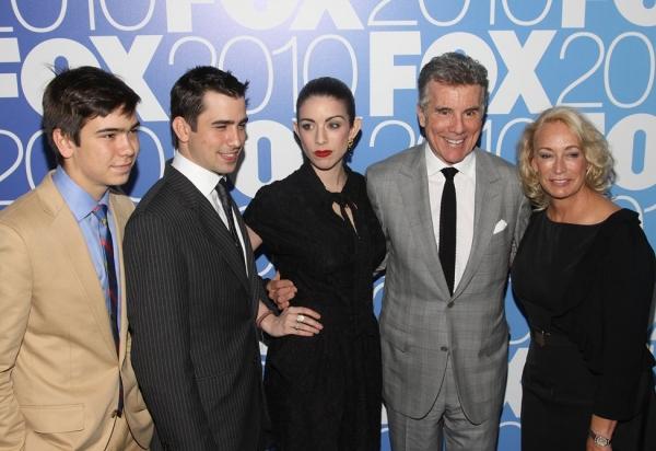 Joe Walsh and Family
