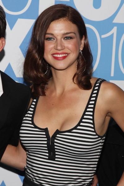 Adrianne Palicki (Lonestar)