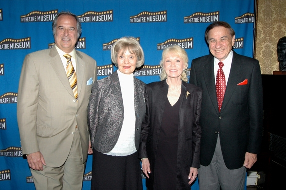 Stewart F. Lane, Helen M. Guditis, Elizabeth Sherman and Richard Sherman