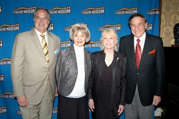 Stewart F. Lane, Helen M. Guditis, Elizabeth Sherman and Richard Sherman