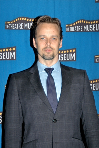 Photo Coverage: The 2009-2010 Theatre Museum Awards