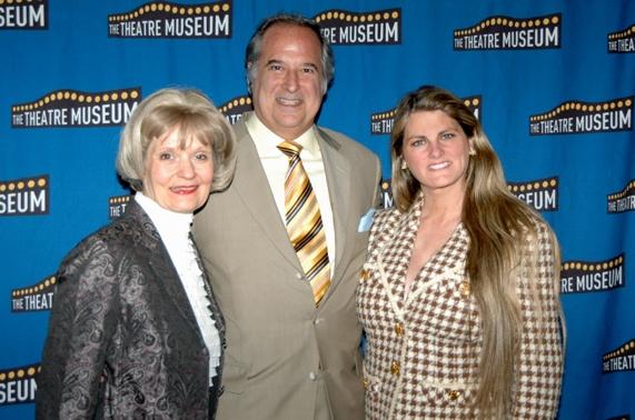 Helen M. Guditis (President), Stewart F. Lane and Bonnie Comley