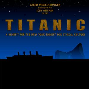 More Cast Announced for 6/21 TITANIC Benefit; Petkoff, Stephenson, Hanks, Loesser & More