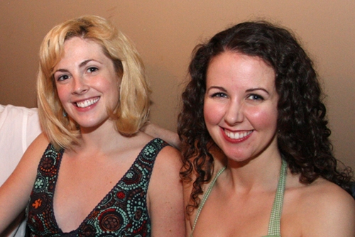 Photo Flash: SOUTH PACIFIC Tour Lands in Des Moines