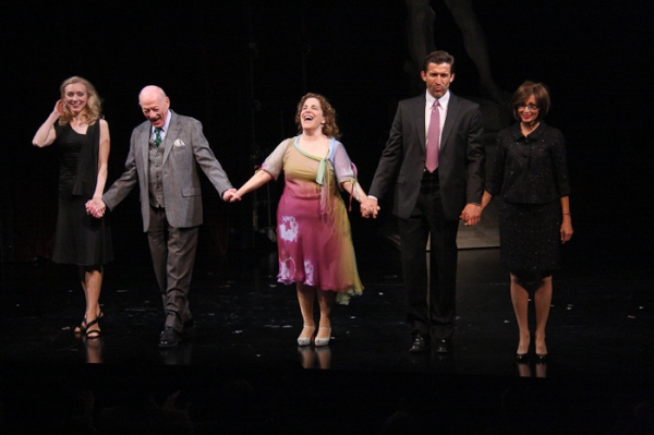 Photo Coverage: Restoration Opens at NYTW