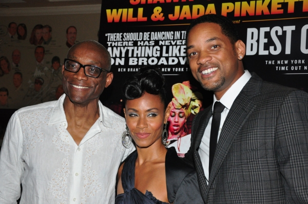 Photo Coverage: FELA! Producers Honor FELA! at The Palm