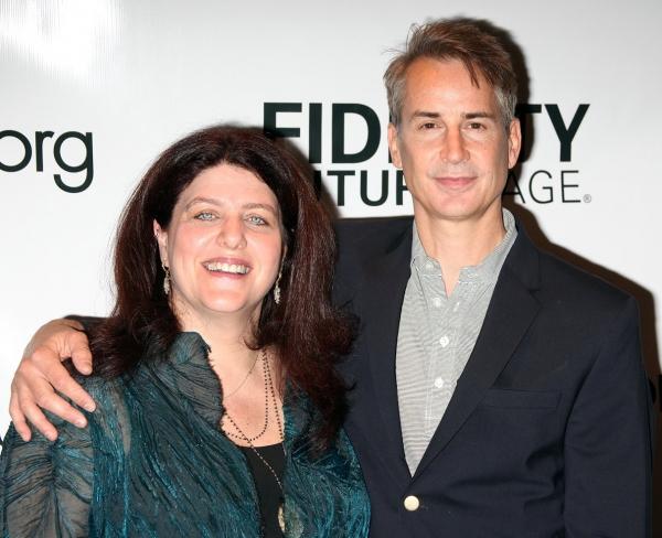 Sheryl Kaller & Geoffrey Nauffts