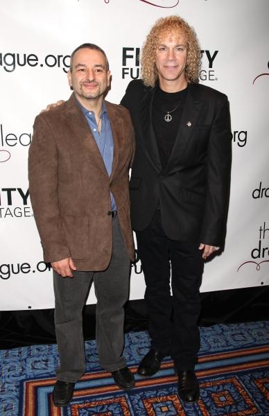 Joe DiPietro & David Bryan