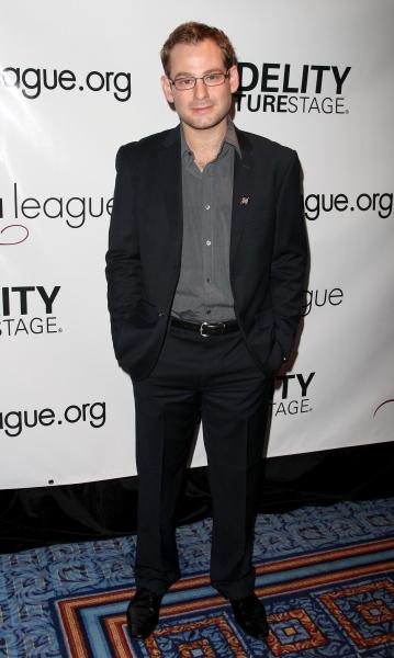 Photo Coverage: 2010 Drama League Awards - The Men