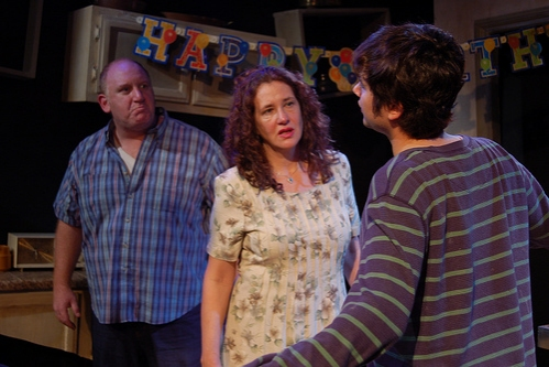 Photo Flash: Elephant Space Hosts World Premiere of SUPERNOVA