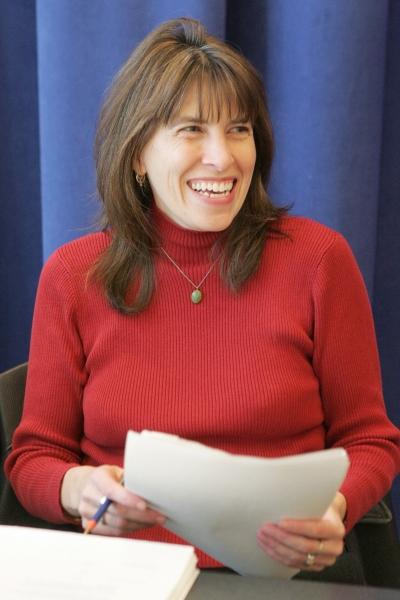 Rebecca Gilman