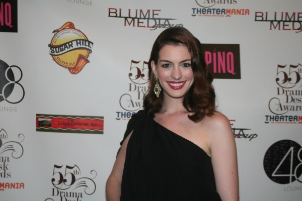 Photo Coverage: 2010 Drama Desk Arrivals Part 2