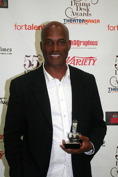 Photos: 2010 Drama Desk Awards Press Room
