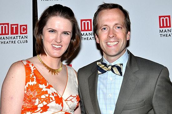 Robert Carlock & wife Photo