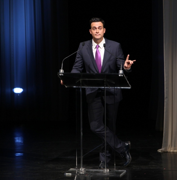 Photo Coverage: 2010 Drama Desk Awards Ceremony - Part 1