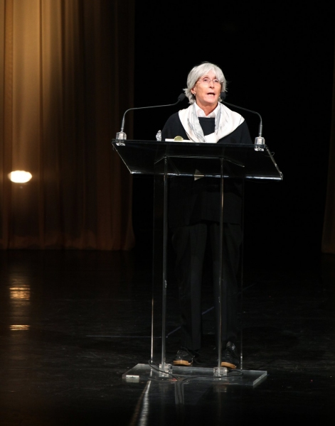 Twyla Tharp