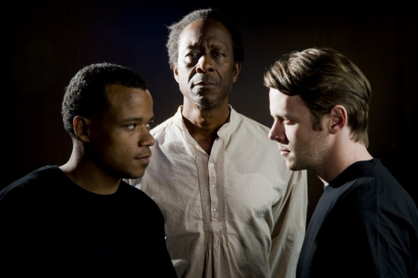 Photo Preview: Barrington Stage's THE WHIPPING MAN