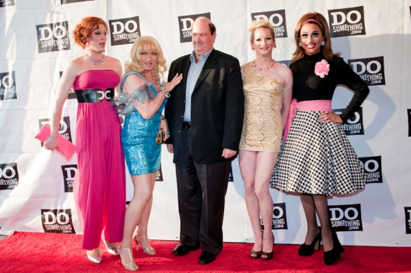 Photo Flash: DoSomething Awards