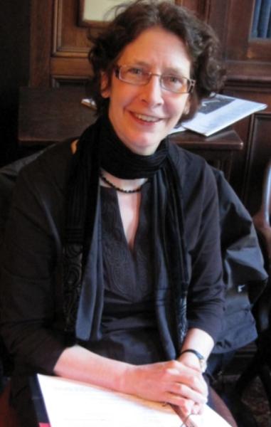 Lianne Kressin