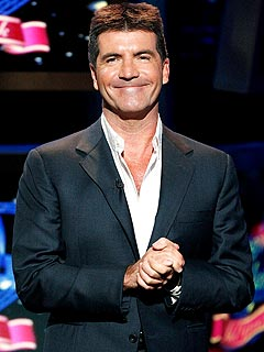 BWW EXCLUSIVE: Simon Cowell Talks X FACTOR, Lloyd Webber, Sondheim, Broadway & More!