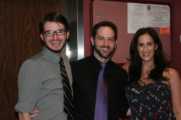 Alexander Kacala, Michael Philip O'Brien and Jennifer Hallie Rosen