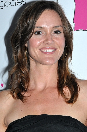 Erinn Hayes at LOVE, LOSS Welcomes Summer Cast