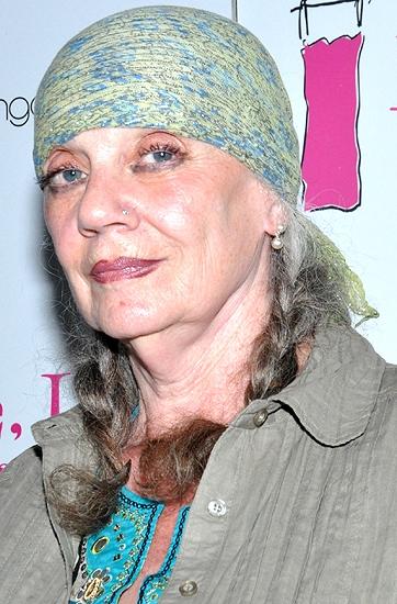 Ilene Beckerman