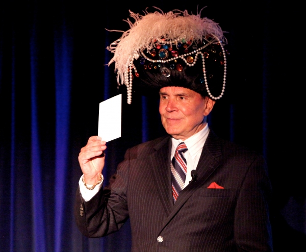 Rich Little at Rich Little at Magic Castle