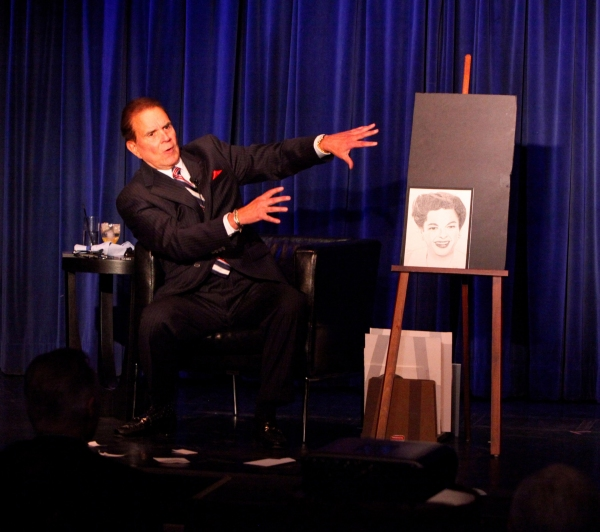 Photo Coverage: Rich Little at Magic Castle