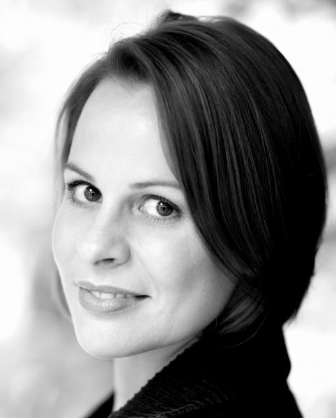 Rebecca Lock at Ladies of PHANTOM: Past and Present Part 2