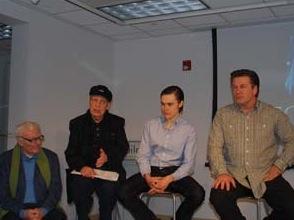 BWW Special Feature: EQUUS' Baldwin, Schaffer & Underwood in Conversation