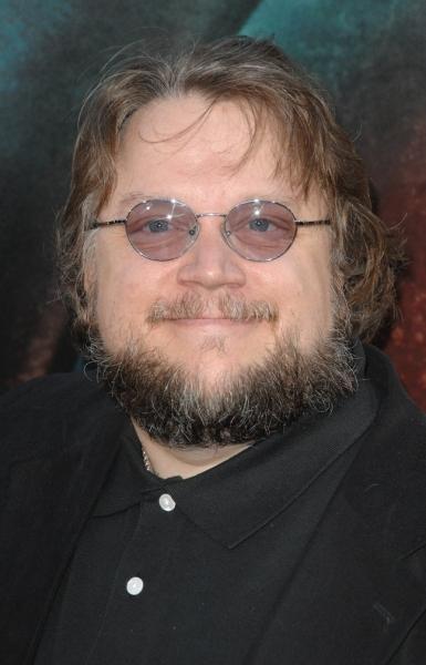 Guillermo Del Toro Photo
