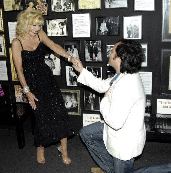 Photo Flash: The Hollywood Museum Presents MARILYN REMEMBERED