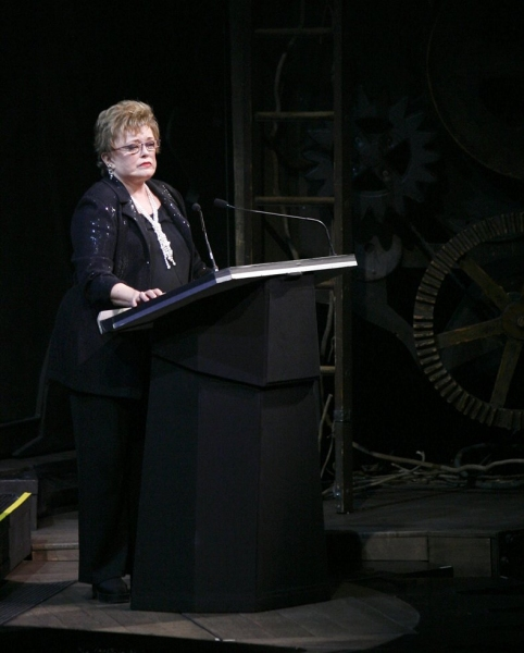 Photos: Remembering Rue McClanahan