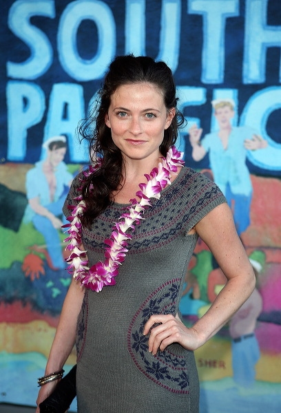 Photo Flash: Opening Night of SOUTH PACIFIC At The CTG/Ahmanson Theatre