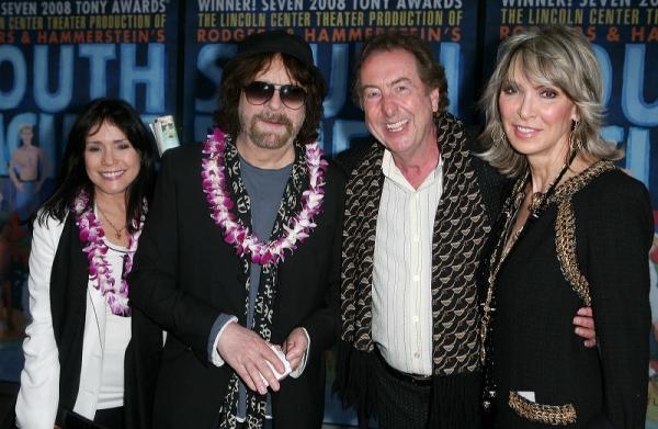 Jeff Lynne Photo