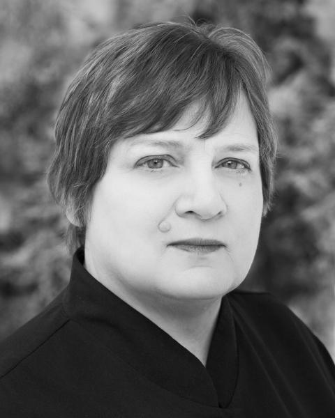 Jenny Galloway (Mme Thenardier)