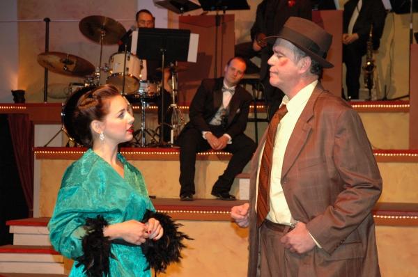 Photo Flash: Encore Musical Theatre Co Presents CLUB MOROCCO