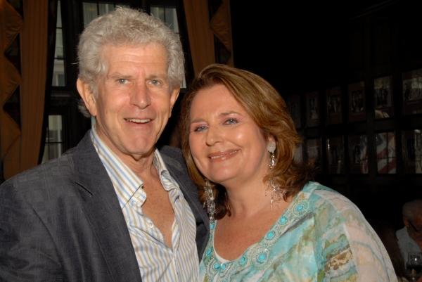 Tony Roberts and Randie Levine - Miller