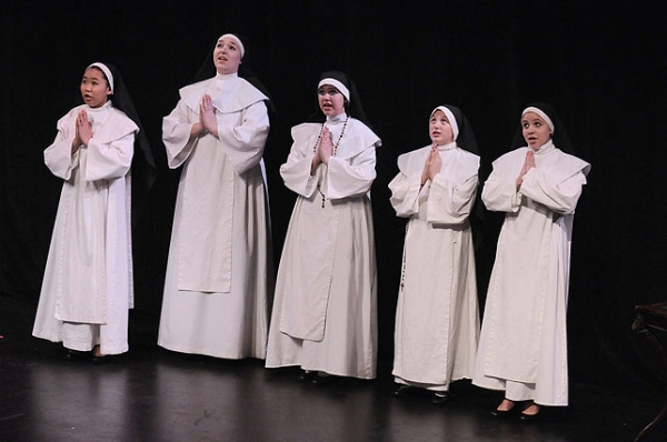 Photo Coverage: Dicapo Opera Theatre Wraps Up Season with Childrens' Chorus Spring Concert