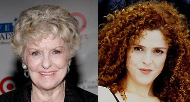 It's Official! Bernadette Peters and Elaine Stritch to Star in A LITTLE NIGHT MUSIC Starting 7/13