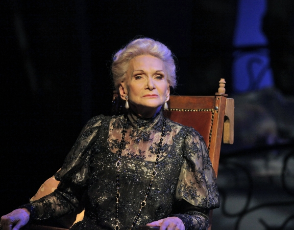 Sian Phillips as Madame Armfeldt