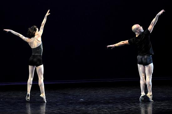 Laura Mead & Charlie Neshyba-Hodges
