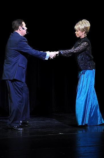 Photo Coverage: 2010 Astaire Awards Honors Jones, Ortega et al.