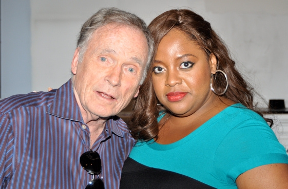 Photos: Broderick Leads CELEBRITY AUTOBIOGRAPHY
