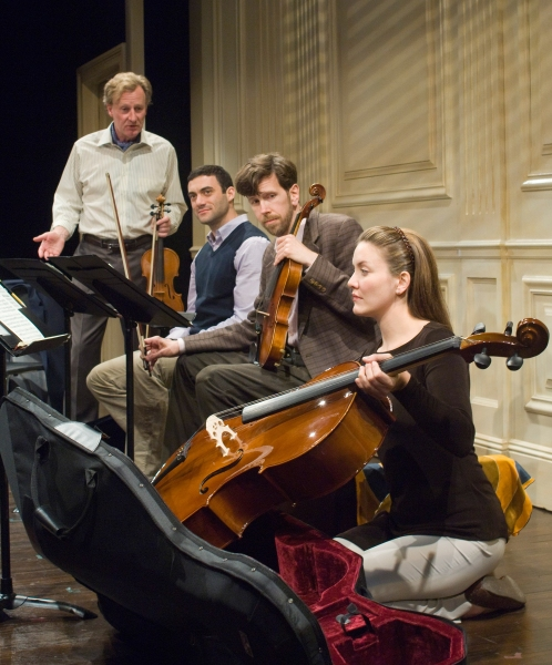 Photo Flash: Bay Street Presents DISSONANCE