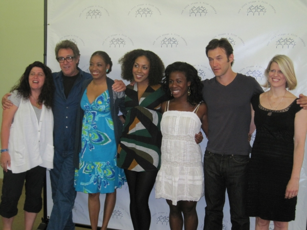 Photos: New York Stage and Film's WE ARE HERE