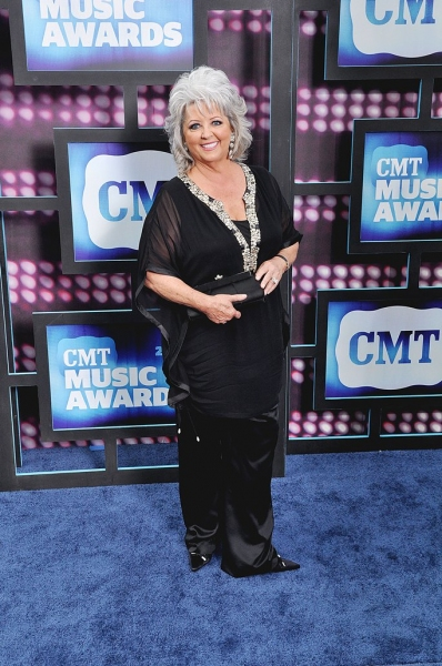 Photo Coverage: CMT Awards Red Carpet Arrivals!